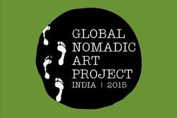 Global Nomadic Art
